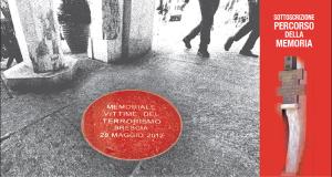 Cartolina Memoriale