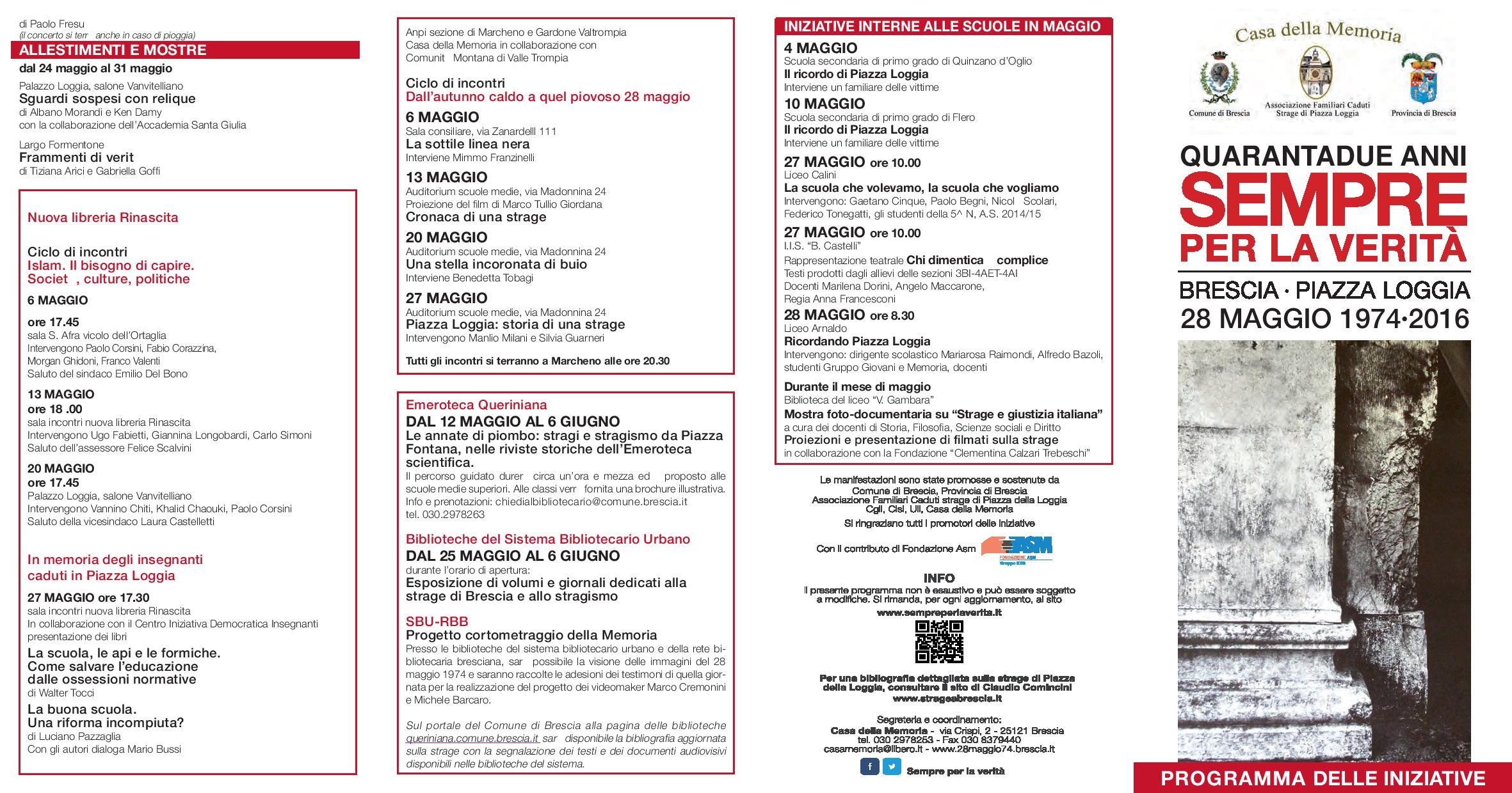 Programma 42° anniversario strage piazza Loggia-page-001