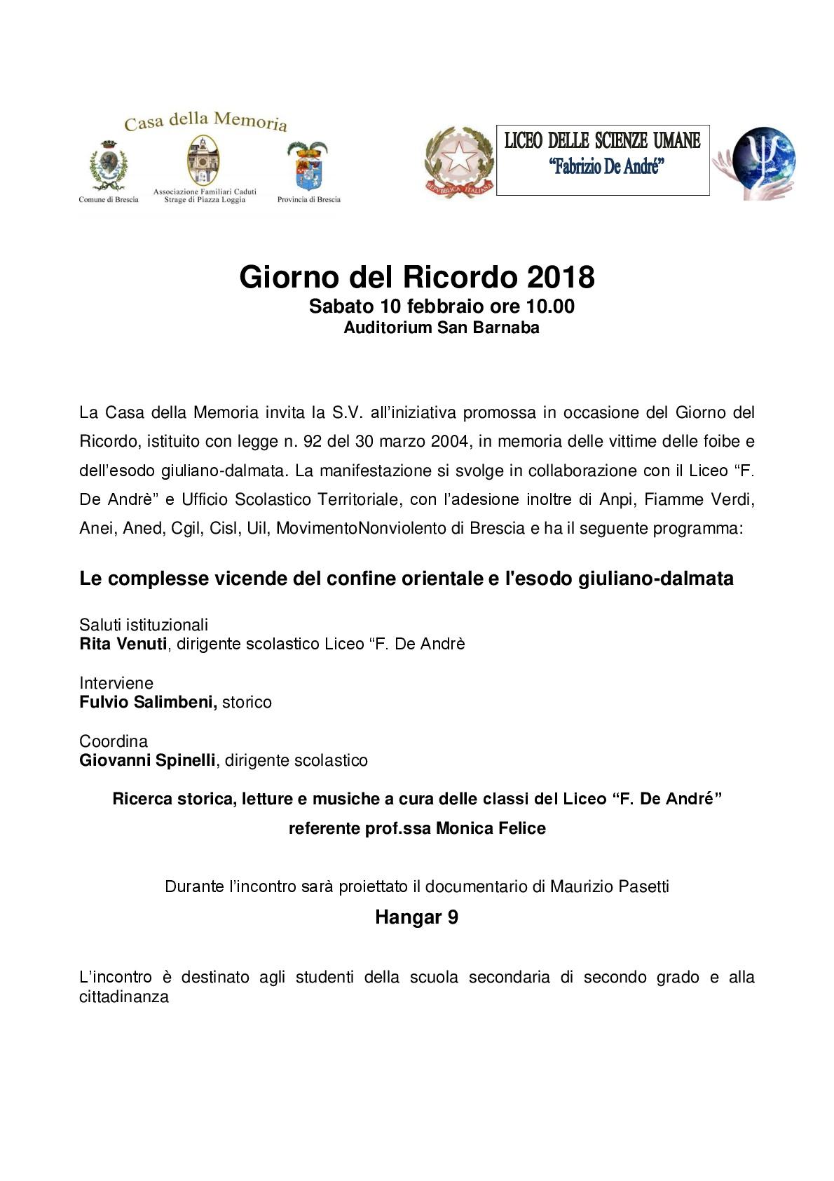 Invito Giorno Ricordo 2018-001