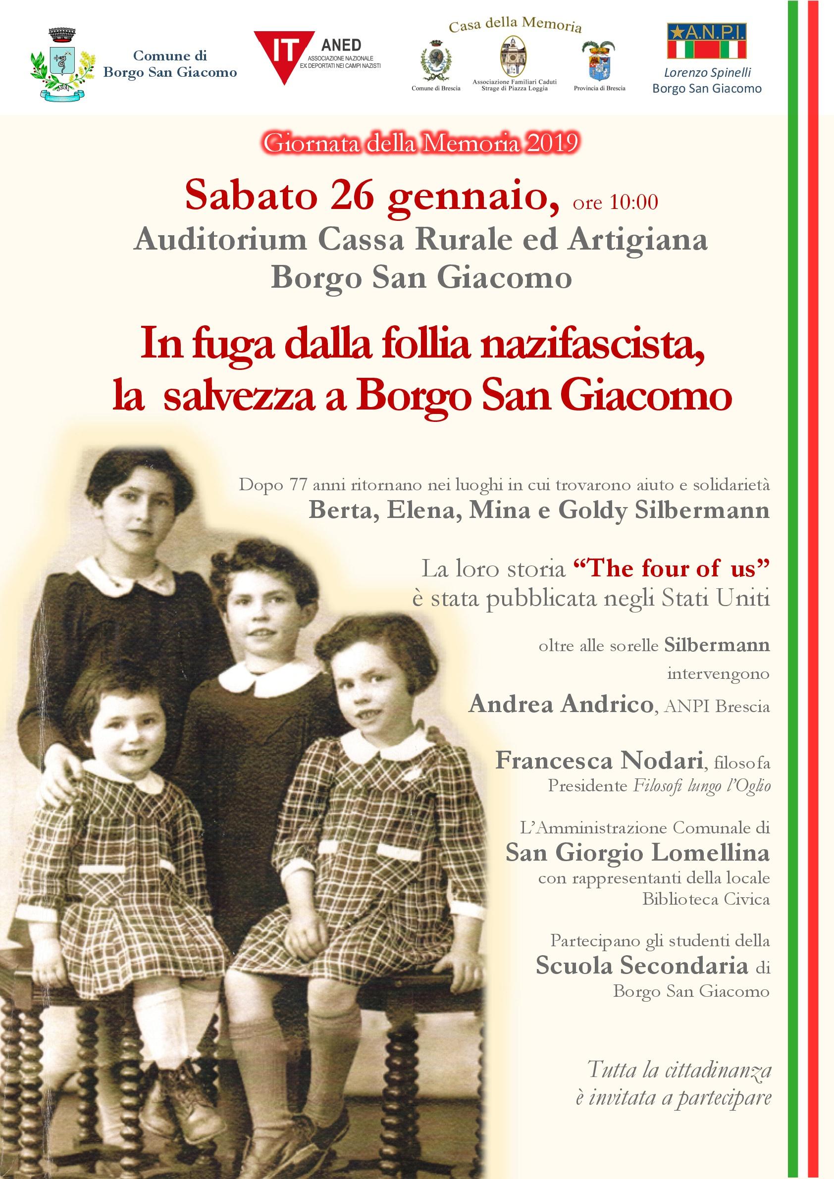 fuga follia nazista 26 gen 19 x Borgo S.G..-001